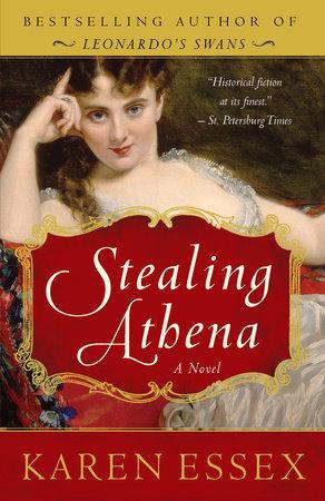 Stealing Athena