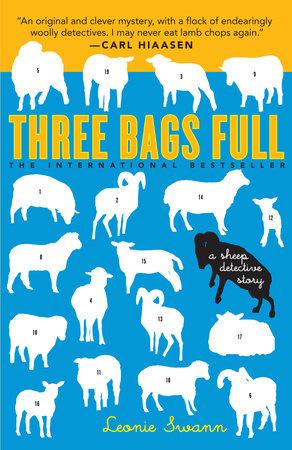 Three Bags Full by Leonie Swann