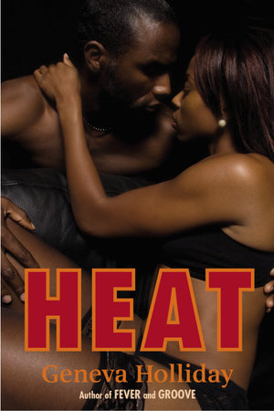Heat by Geneva Holliday