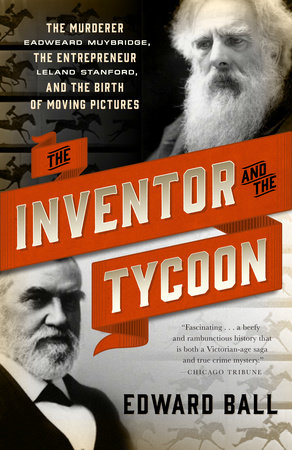 The Inventor and the Tycoon
