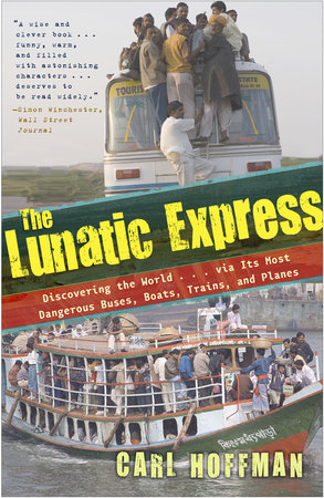 The Lunatic Express