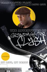 The Adventures of Grandmaster Flash