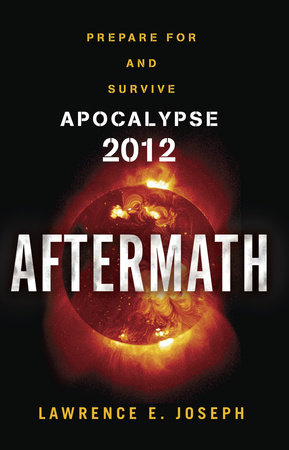 Aftermath by Lawrence E. Joseph