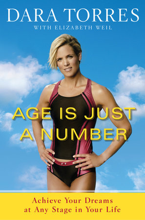 The cover of the book Age Is Just a Number