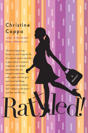 Rattled! by Christine Coppa