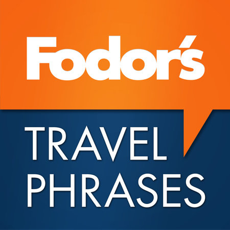 Fodor's Phrases Shell App by Fodor's
