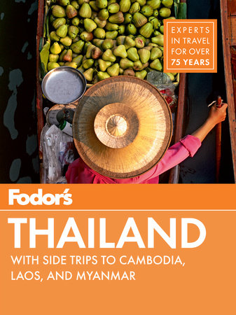 Fodor's Thailand by Fodor's Travel Guides