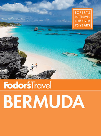 Fodor's Bermuda by Fodor's Travel Guides