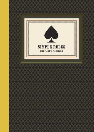 Simple Rules for Card Games by Potter Style