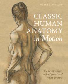 Classic Human Anatomy in Motion