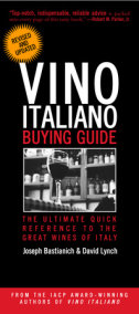 Vino Italiano Buying Guide - Revised and Updated