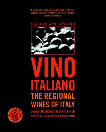 Vino Italiano by Joseph Bastianich and David Lynch