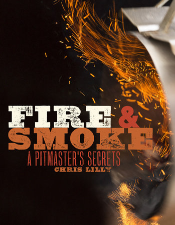 Fire and Smoke by Chris Lilly