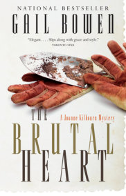 The Brutal Heart