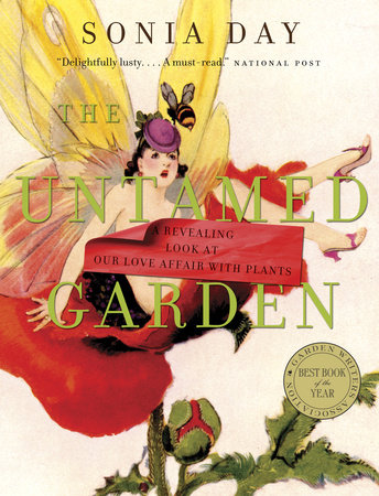 The Untamed Garden by Sonia Day