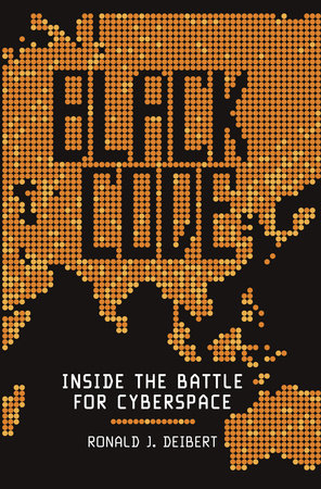 Black Code by Ronald J. Deibert