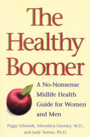 The Healthy Boomer