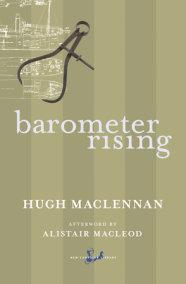 Barometer Rising