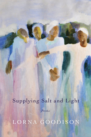 Supplying Salt and Light by Lorna Goodison