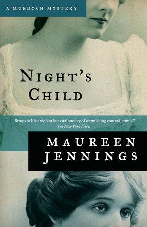 Night's Child by Maureen Jennings