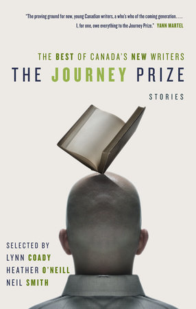The Journey Prize Stories 20 by Various