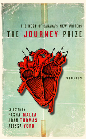 The Journey Prize Stories 22 by Various