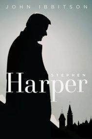 Stephen Harper