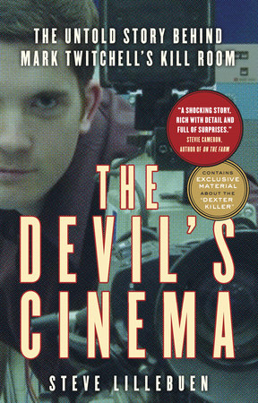 The Devil's Cinema by Steve Lillebuen
