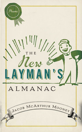 The New Layman's Almanac by Jacob McArthur Mooney