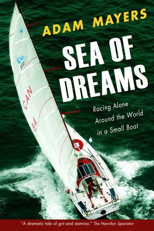 Sea of Dreams by Adam Mayers