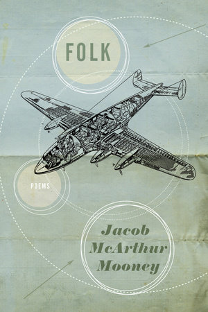 Folk by Jacob McArthur Mooney
