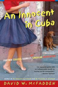 An Innocent in Cuba