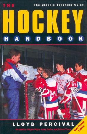 The Hockey Handbook by Lloyd Percival