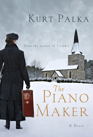 The Piano Maker by Kurt Palka