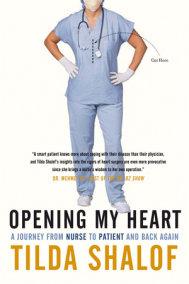 Opening My Heart
