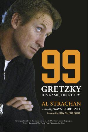 99 by Al Strachan