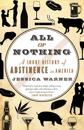 All or Nothing by Jessica Warner