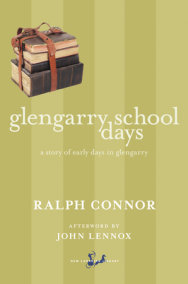 Glengarry School Days
