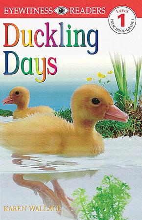DK Readers L1: Duckling Days