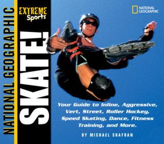 Extreme Sports Skate!