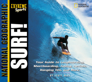 Extreme Sports: Surf!