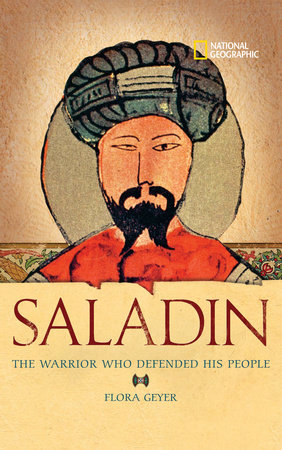 World History Biographies: Saladin by Flora Geyer