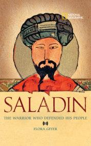 World History Biographies: Saladin
