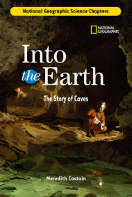 Science Chapters: Into the Earth