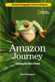 Science Chapters: Amazon Journey