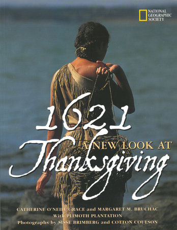 1621 by Catherine O'Neill Grace