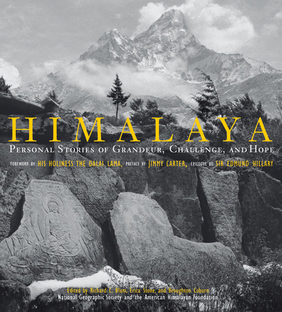 Himalaya by Brot Coburn