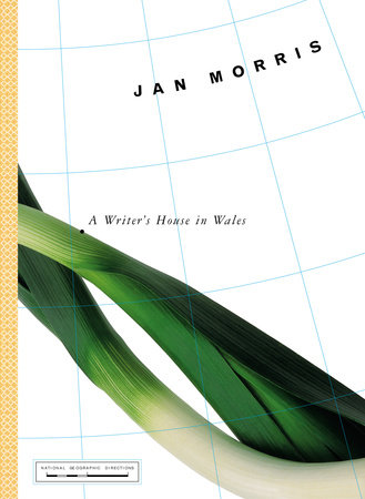 Writer's House in Wales by Jan Morris