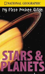 My First Pocket Guide Stars & Planets
