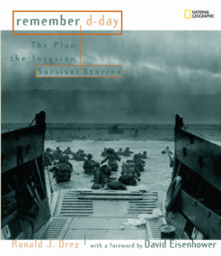 Remember D-Day